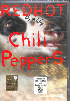 Dvd - Red Hot Chili Peppers - By The Way