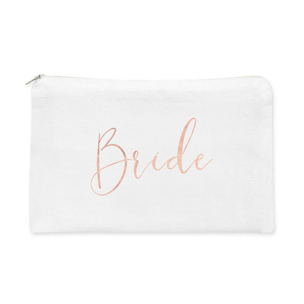 Bride Makeup Bag