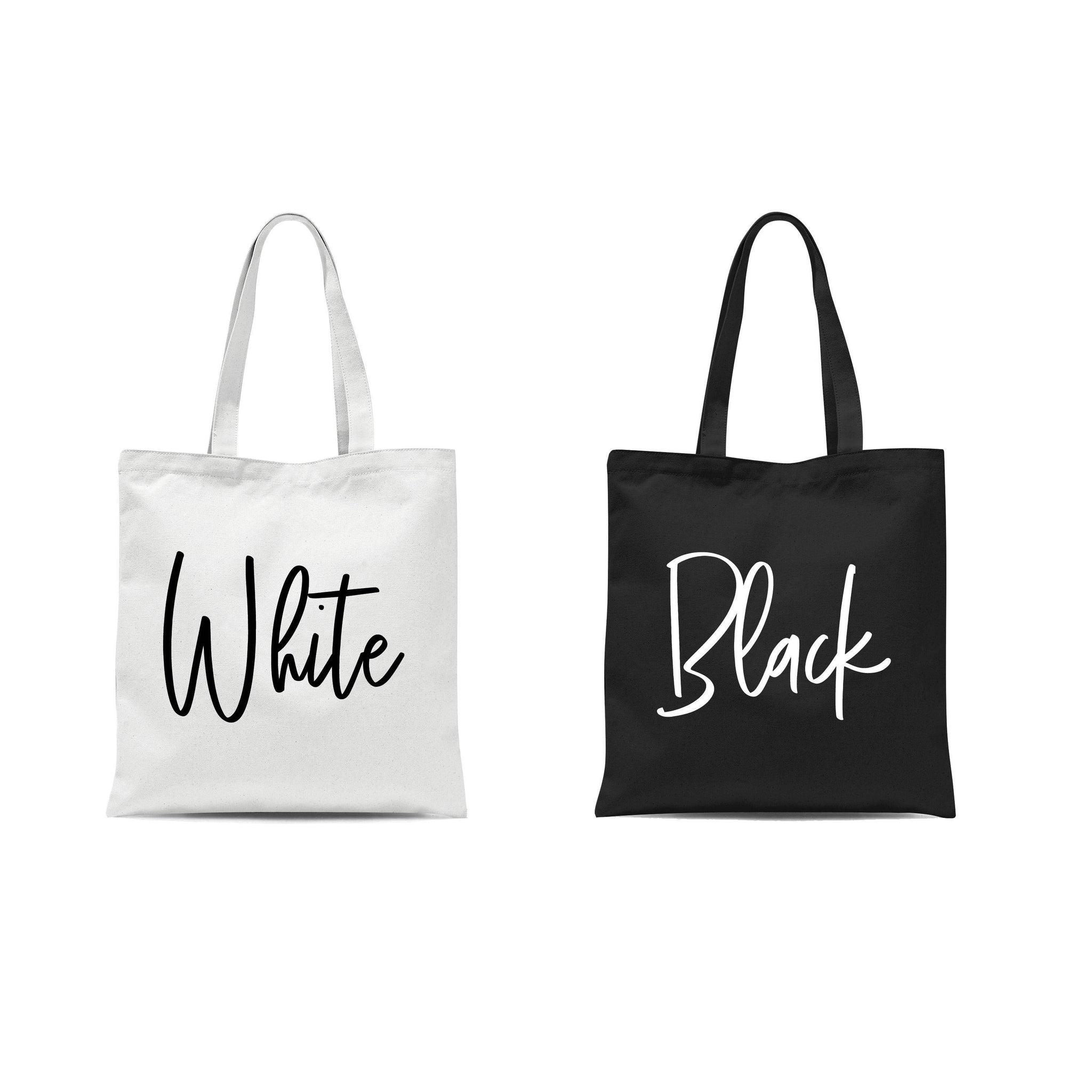 Bridal Party Tote Bag