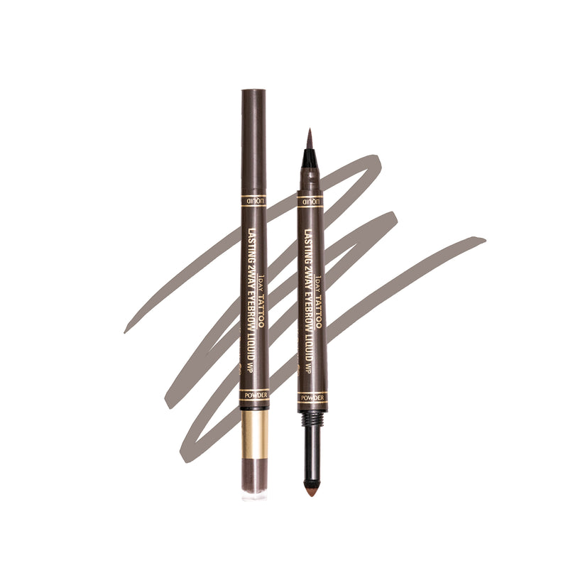 K-Palette 1Day Tattoo Lasting 2Way Eyebrow Liner 24H
