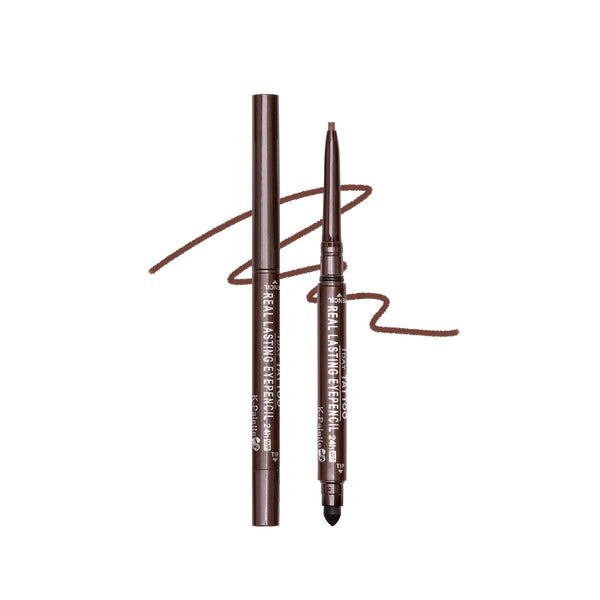 K-Palette 1DAY Tattoo Real Lasting Eyepencil 24H