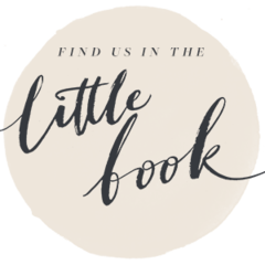 Blossom and Bluebird joins the Little Book wedding directory