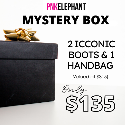 Holiday Mystery Box