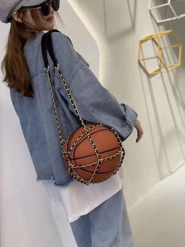 Slam Dunk Basketball Bag