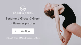 G&G Influencer Partnership Programme