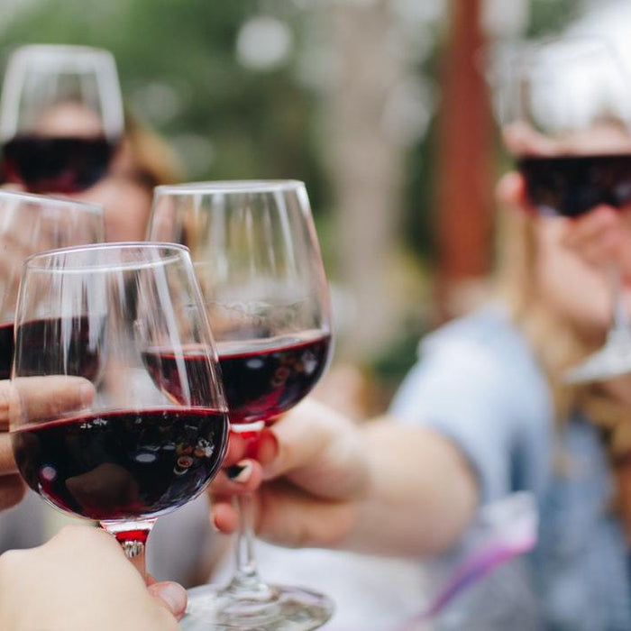 Wine 101: 3 Spectacular Tips On Choosing a Wine That You'll Love-Wine Coolers USA