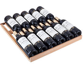allavino wine rack 3