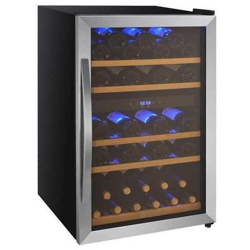 Allavino Cascina Series 44 Bottle Dual Zone Wine Refrigerator CDWR44-2SWT - Wine Coolers USA