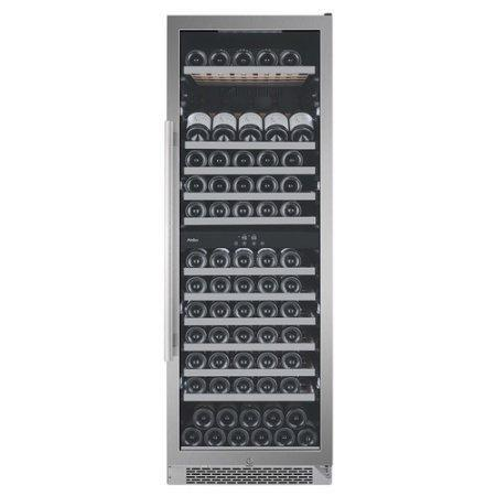 Avallon 141 Bottle Dual Zone Built-In Wine Cellar - AWC241TDZRH - Wine Coolers USA