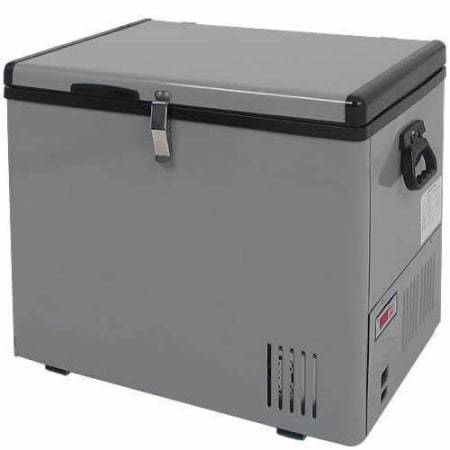 EdgeStar 12V DC Portable Fridge / Freezer - 43 Qt. - FP430 - Wine Coolers USA