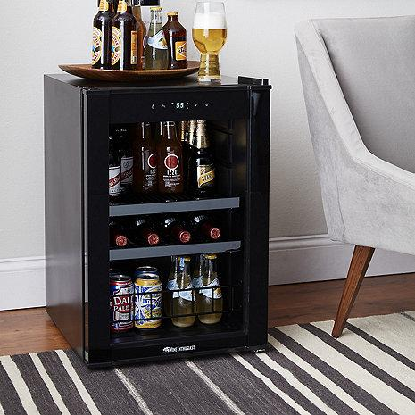 Wine Enthusiast Evolution Series Wine & Beverage Center 268-78-40-01 - Wine Coolers USA