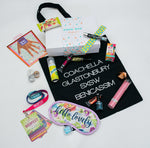 Festival gift box by Hook Box for the non traditional bride