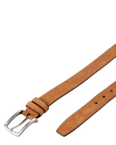 Urban State Suede Belt