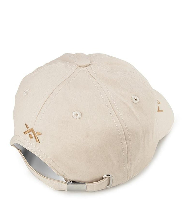 Nothing Great Baseball Cap - Cream Baseball Cap - Urban State Indonesia