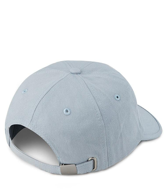 Where Weekend Baseball Cap - Blue