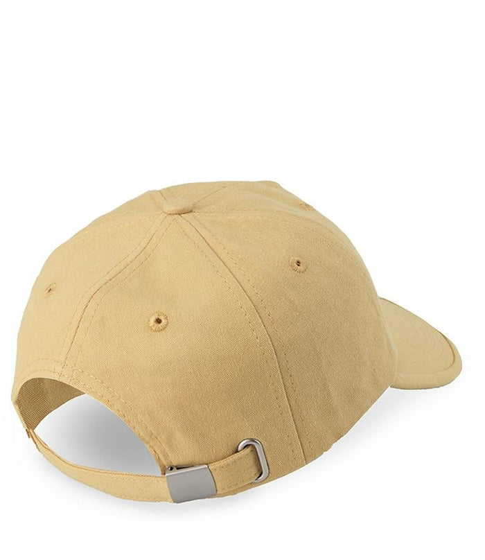 Where Weekend Baseball Cap - Yellow