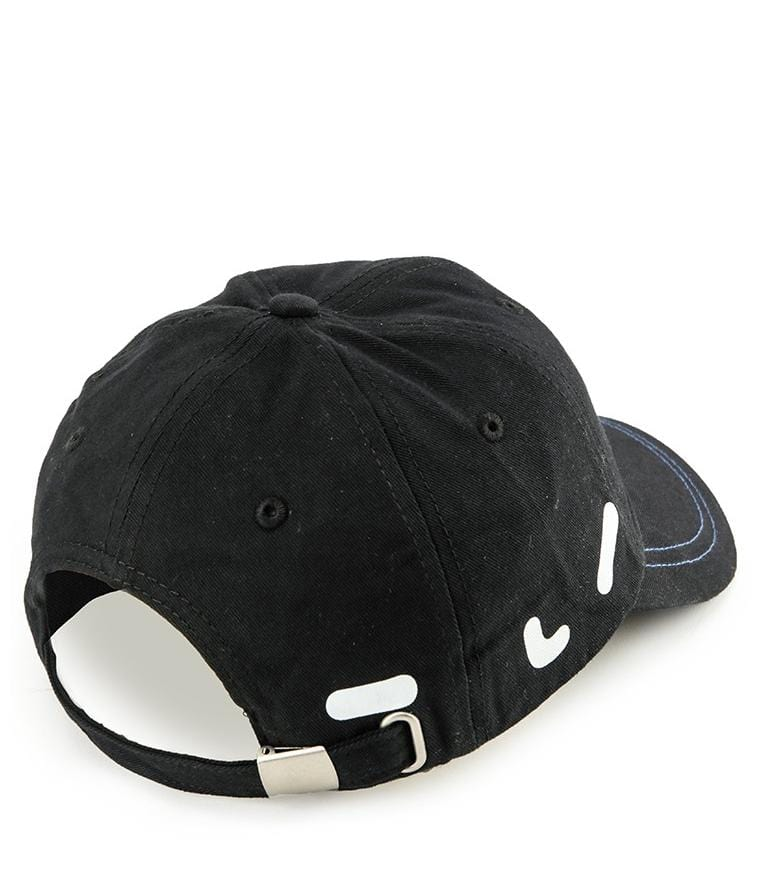 Madness Baseball Cap - Black Baseball Cap - Urban State Indonesia