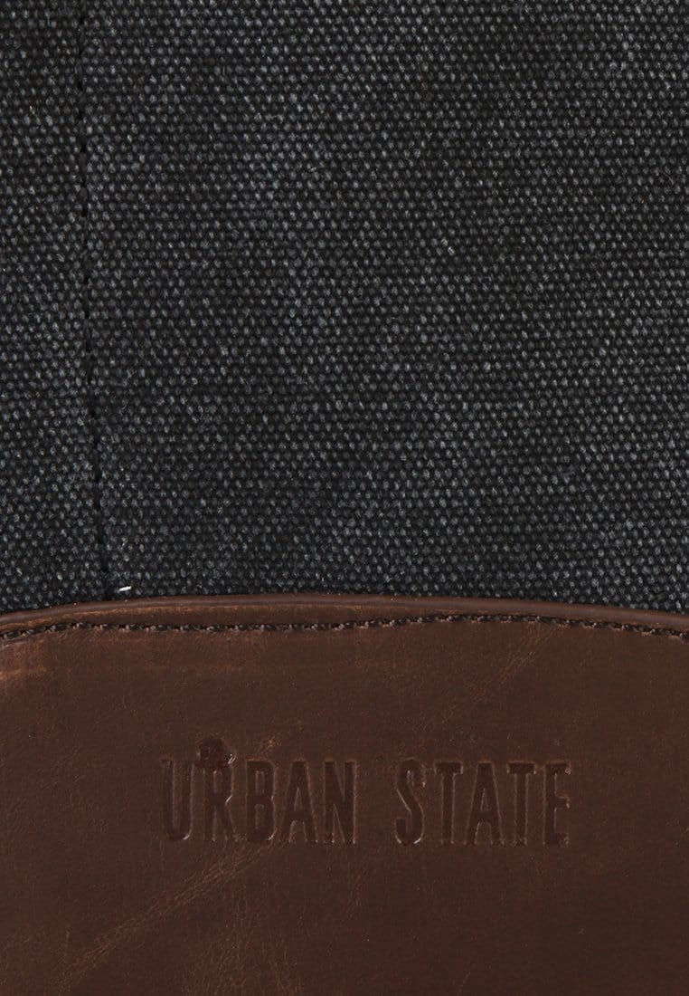 Canvas Original Small Slingbag - Black Slingbags - Urban State Indonesia