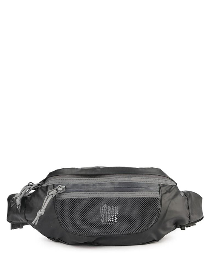 Poly Nylon Mesh Small Waist Pack Waist Packs - Urban State Indonesia