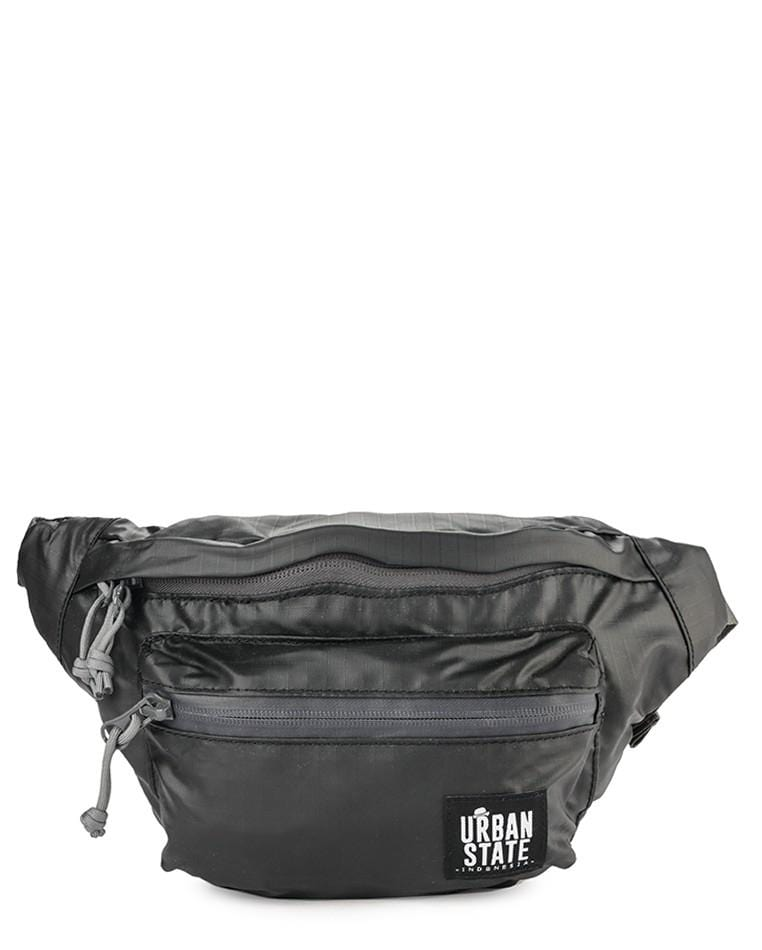 Poly Nylon Small Waist Pack Waist Packs - Urban State Indonesia