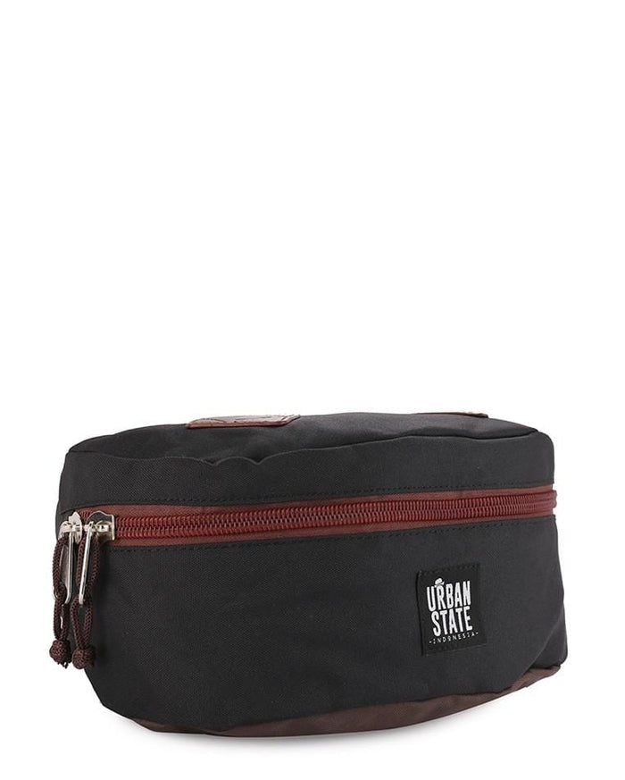 Poly Canvas Utility Waist Pack Waist Packs - Urban State Indonesia