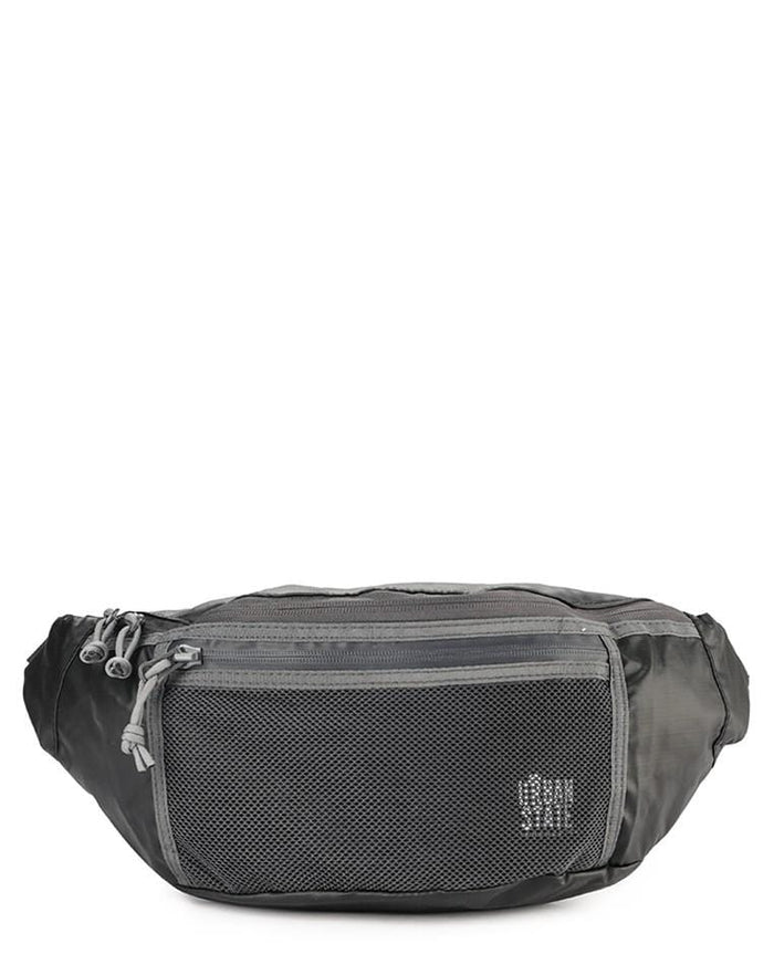 Poly Nylon Mesh Medium Waist Pack Waist Packs - Urban State Indonesia