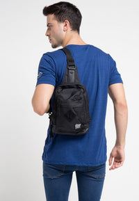 Poly Canvas Small Slingbag Slingbags - Urban State Indonesia
