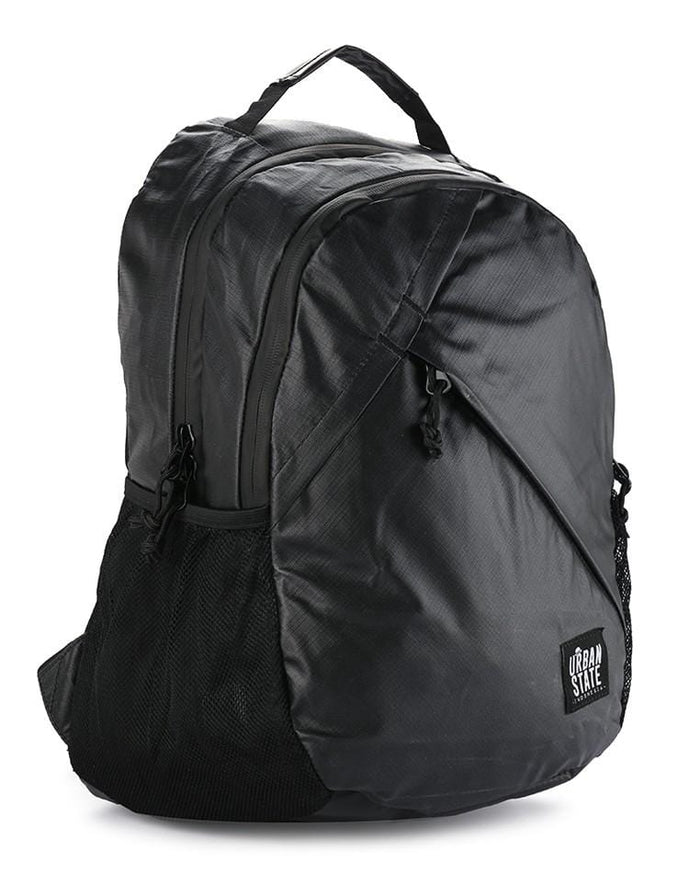 Poly Nylon Commuter Backpack Backpacks - Urban State Indonesia