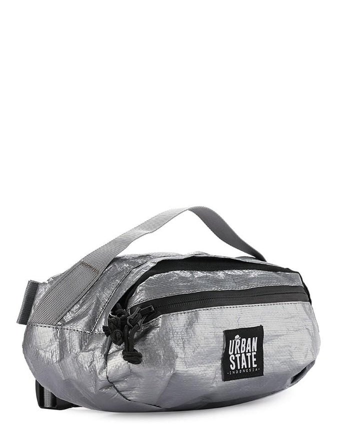 Poly Rider Waist Pack Waist Packs - Urban State Indonesia