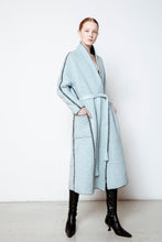 AGATHA COAT / MINT
