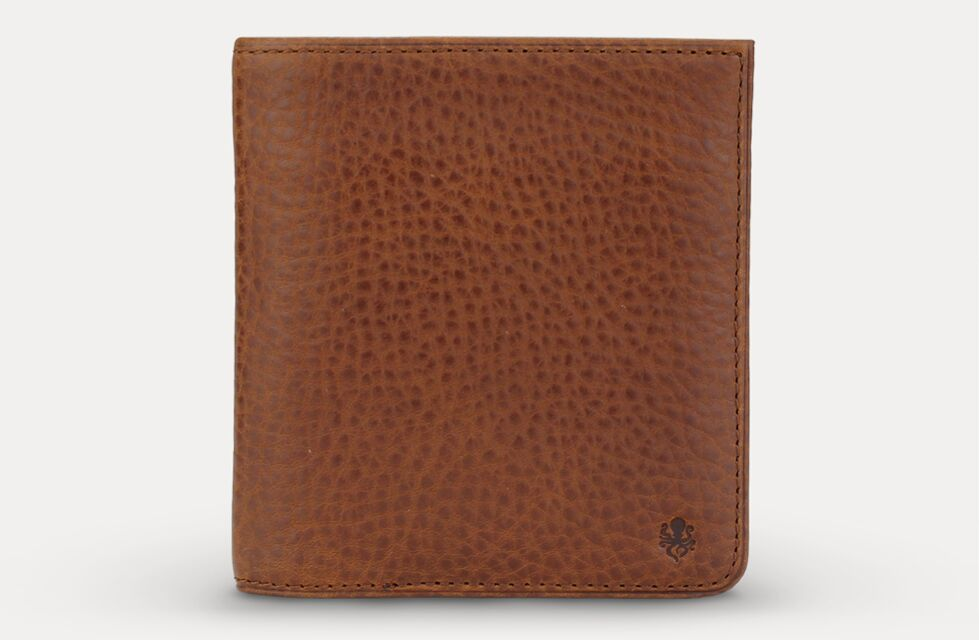 Nodus Hifold Coin Wallet - REDUCED!