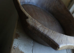 Palu Reclaimed Bowl