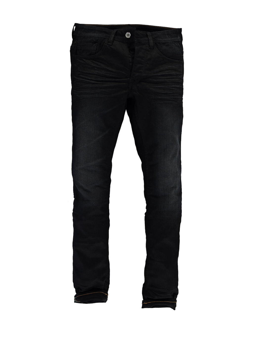 Garcia Men's Savio Black Jean - LAST PAIR REDUCED!!