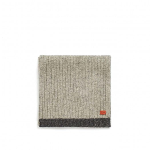 Aigle Classic Woollen Flyscarf Heather Grey