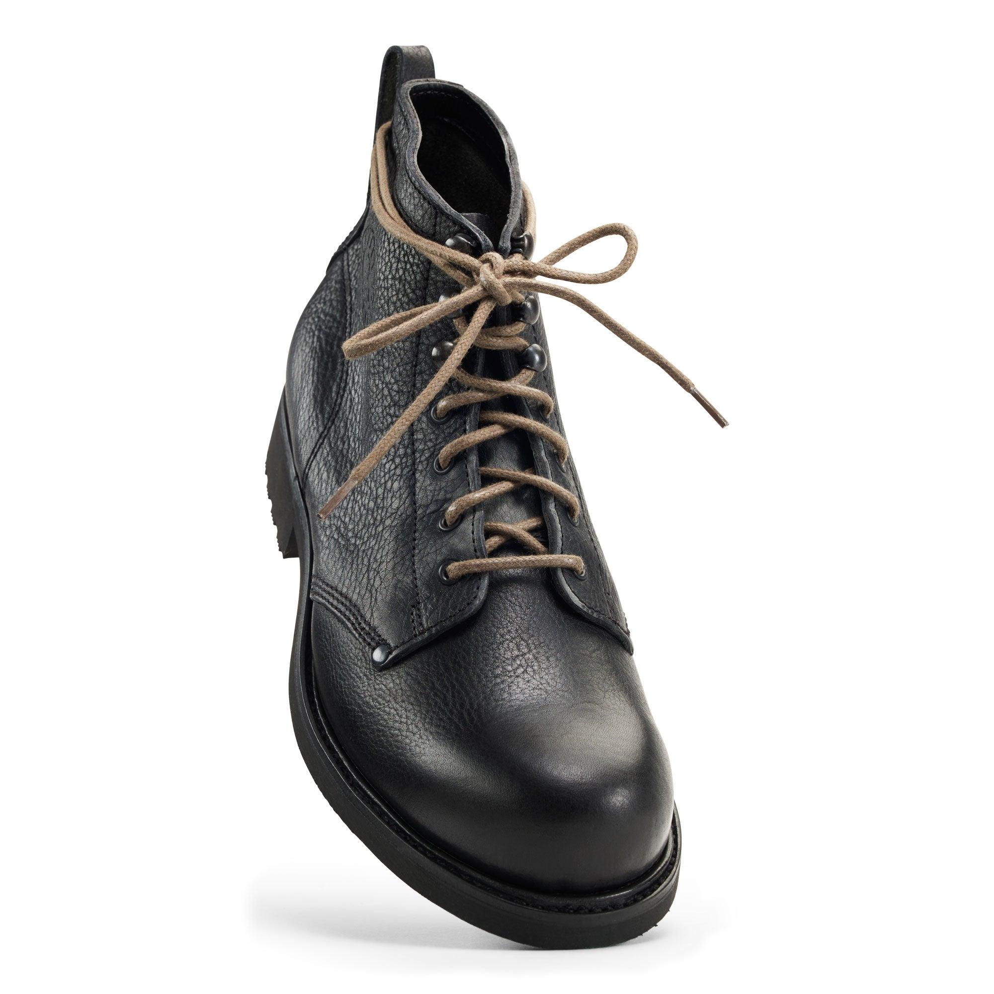 Claes Goran Gustav Boot Black