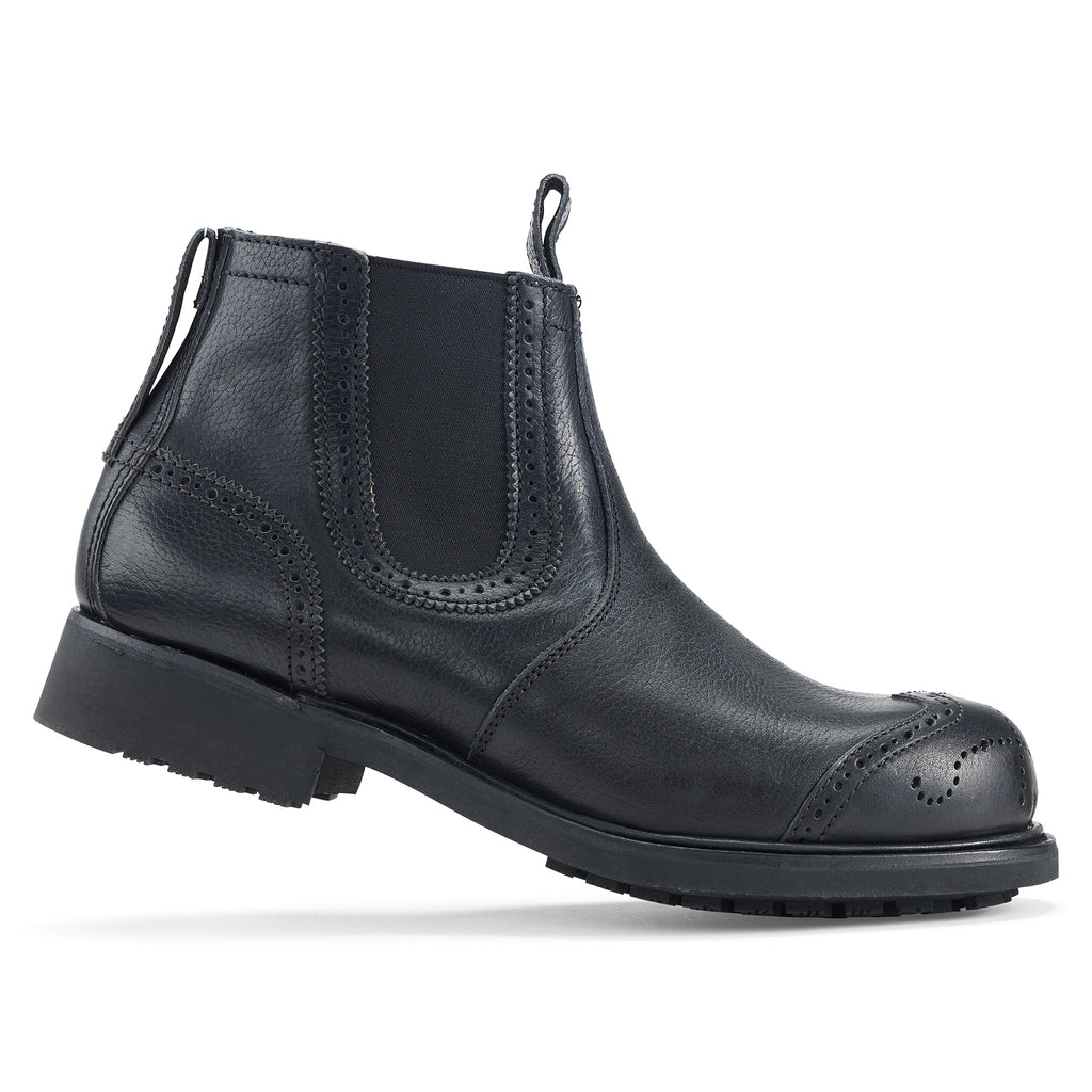 Claes Goran Petter Boot Black