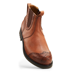Claes Goran Petter Boot Brown
