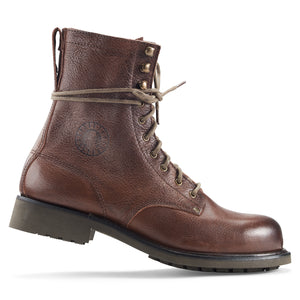 Claes Goran Nino Boot Dark Brown - Last Ever Pair HALF - PRICE