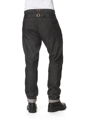 Claes Goran Stray Affection Selvedge Trousers