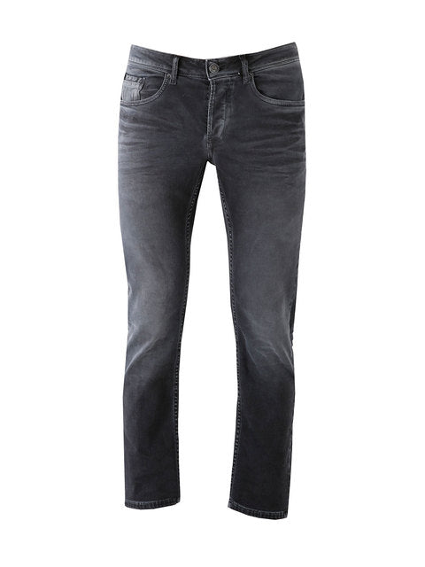 Garcia Men's Russo Smoke Denim Jeans
