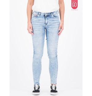 NEW RADYGO Technology, Celia, High-Waisted, Super-Slim, Jeans, 6690