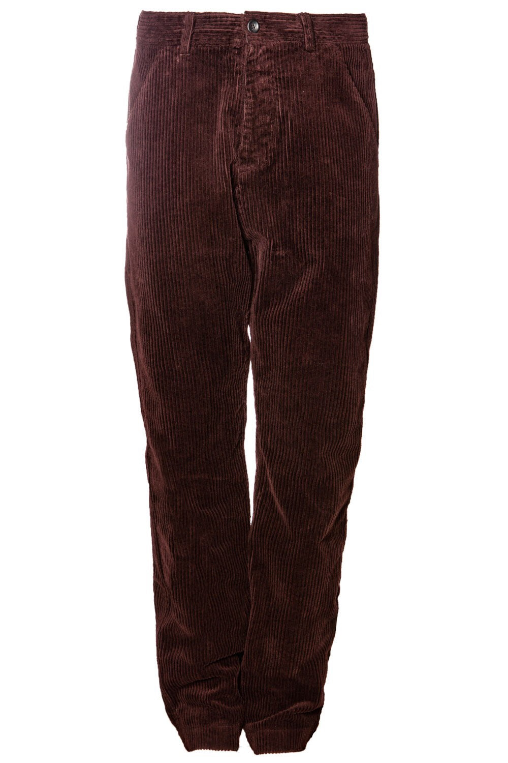 Hannes Roether Boho Corduroy Pants