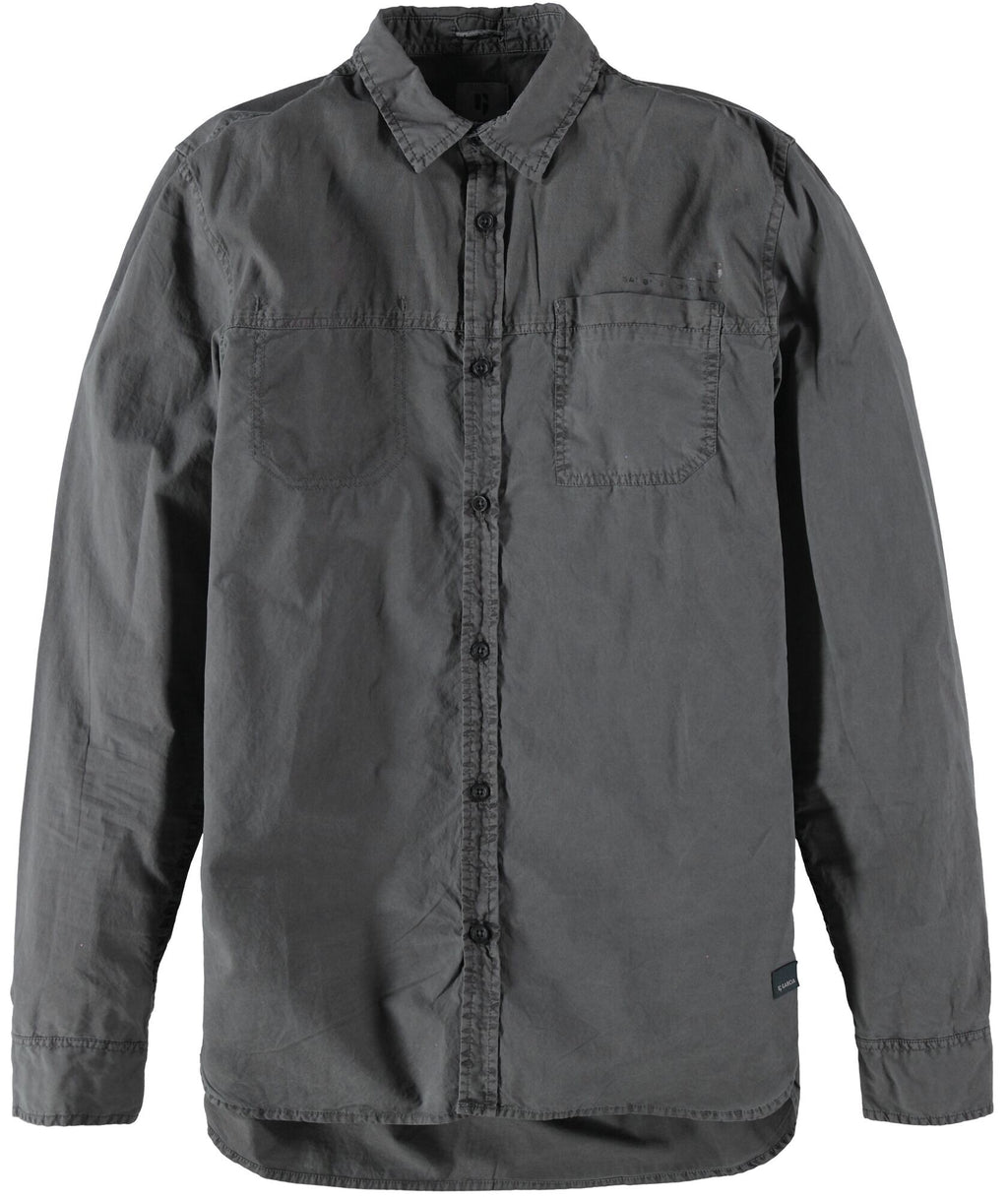 Garcia Men's Slate Labour Shirt