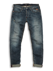 Blue de Genes Repi Fel Medium Jeans