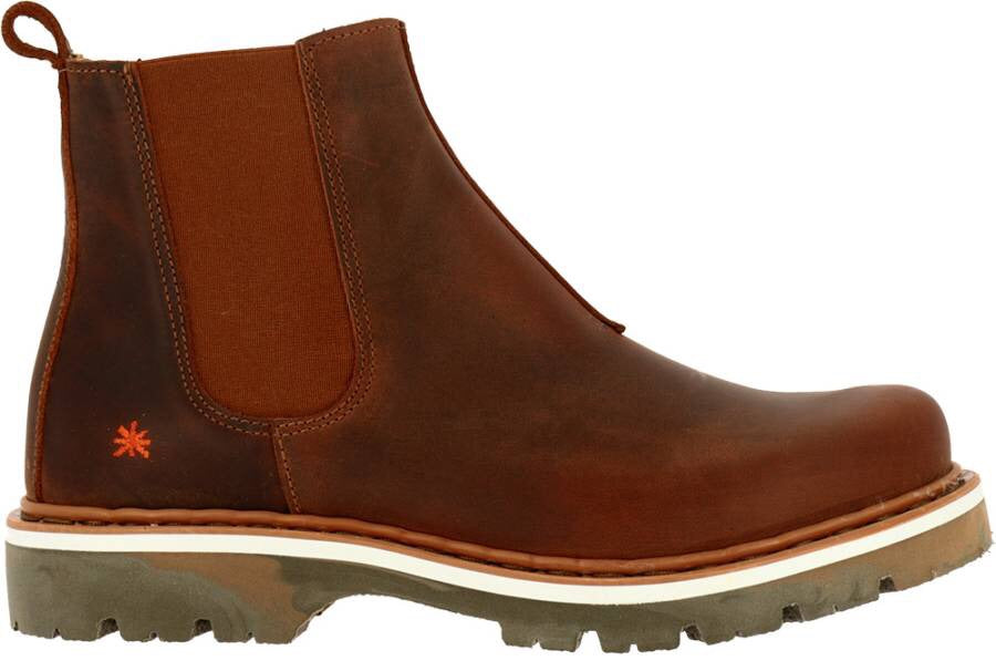 Art Rustic Cuero Soma Boot - LAST SIZES!