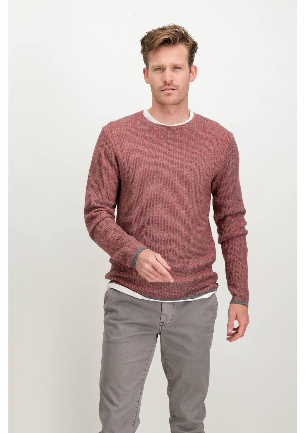 Garcia Guave Pullover