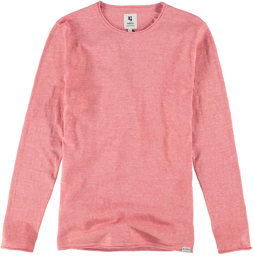Garcia Coral-Reef Guido Pullover