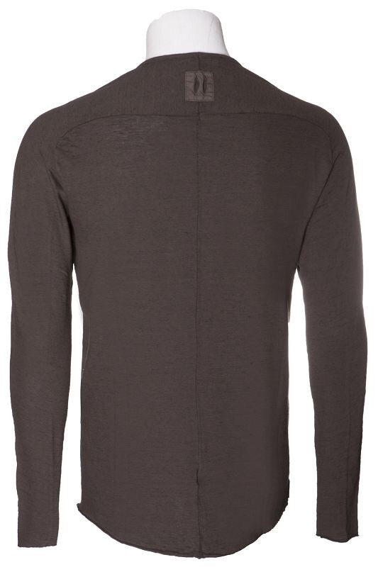 Hannes Roether Pitch Knit Shirt
