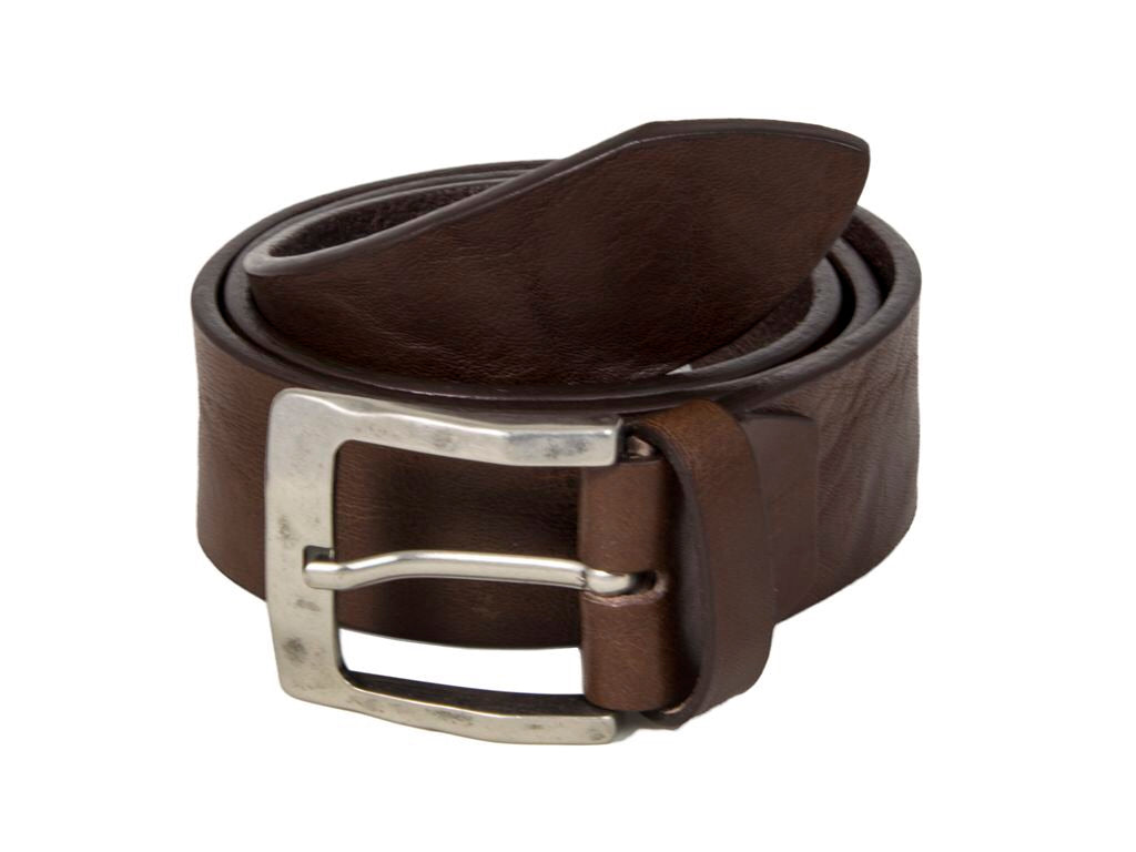 40 Colori Siena Leather Belt