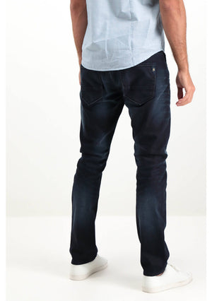 Garcia Savio Blue Shadow Jeans